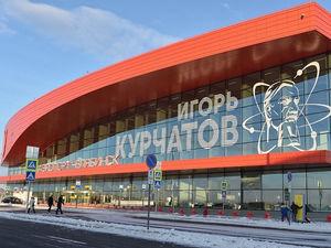 В Челябинске начнут отдельно встречать в аэропорту тех, кто прилетел из-за рубежа