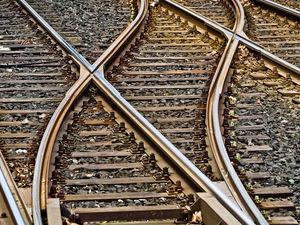 РЖД отменяет часть поездов между Москвой и Нижним Новгородом из-за коронавируса