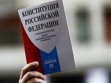 Новосибирский избирком приостановил подготовку к всероссийскому голосованию