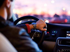 Машина спасет от COVID-19? Шесть простых правил для автомобилистов в период пандемии