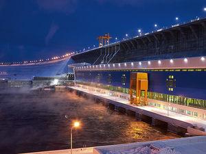 Флагманский проект: Топ-5 экономических трендов на примере Богучанской ГЭС