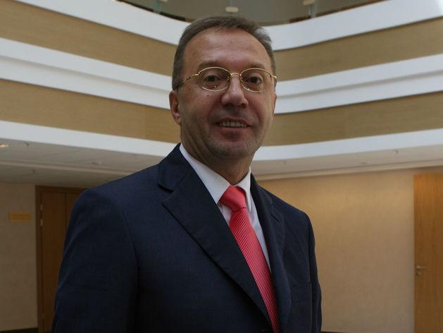 Игорь Ковпак, «Кировский»: «Для бизнеса наступают тяжелые времена. Будет волна банкротств»