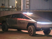 Красноярцы рассказали о какой модели Tesla мечтают