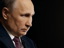 Нерабочая неделя, мораторий на банкротства, налоги для богатых. Обращение Путина к нации