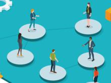 Как организовать работу удаленно и сохранить бизнес? Первая онлайн-конференция DK
