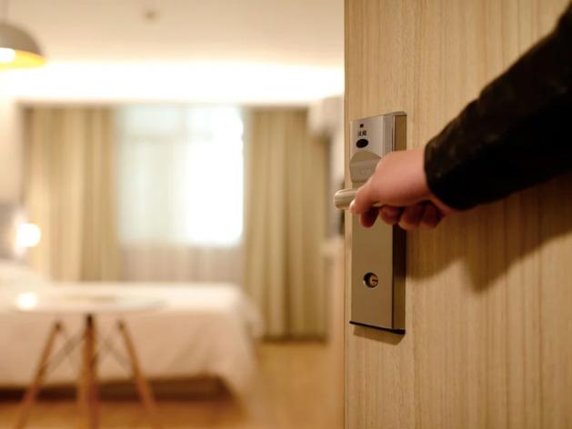 Одна из крупнейших гостиничных сетей Екатеринбурга законсервирует гостиницы