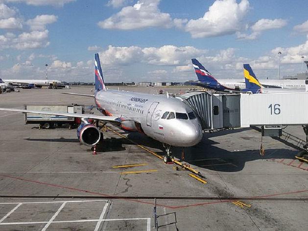 Россия полностью прекратит авиасообщение с другими странами. Исключение — две ситуации