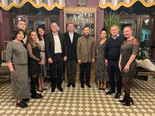 Как найти «своего» ювелира: в Челябинск приехал основатель ювелирного дома MOISEIKIN