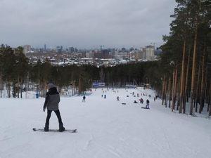 Власти отказались взыскивать 52,5 млн руб. с горнолыжного комплекса