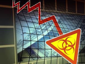 Путин: кризис из-за коронавируса будет сильнее, чем в 2008 г. Экономику РФ ждет рецессия