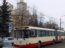 Количество автобусных рейсов в Челябинской области сократится