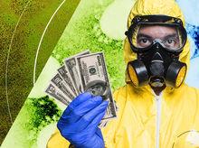 Росбанк: доллар, пандемия и «цифра» диктуют новые правила