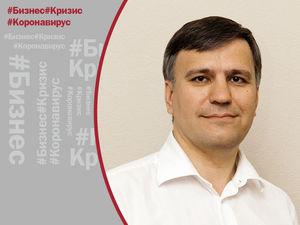 «Это экзамен для системы, которую строили 20 лет» – Константин Сенченко