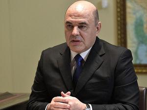 Мишустин призвал губернаторов ввести режим самоизоляции для всех, как в Москве