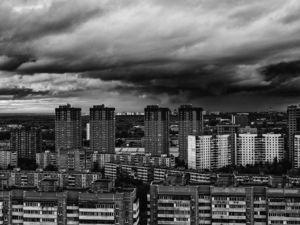 Рынок аренды жилья в Москве рухнул за несколько дней. Тенденция накроет всю страну?