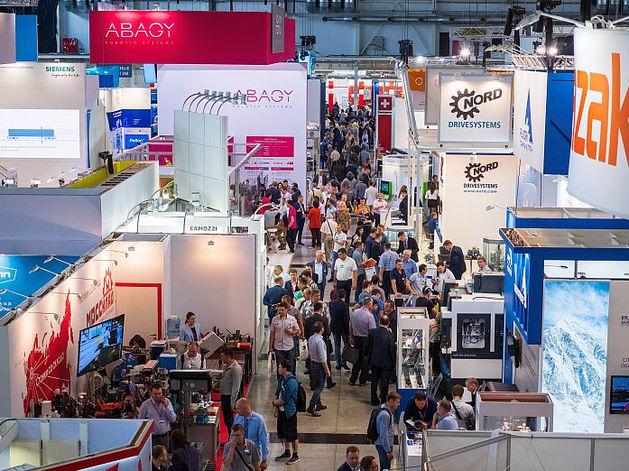 Международную промышленную выставку ИННОПРОМ могут перенести на осень