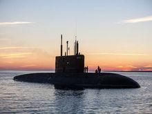 На севере Красноярского края запустят ремонт подводных лодок