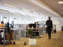 Около половины красноярцев продолжают ходить на работу на нерабочей неделе
