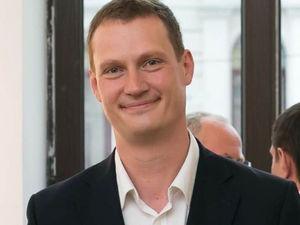 Вице-президента Ассоциации флебологов Максима Кудыкина выпустили из-под ареста