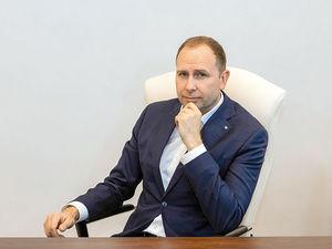 Дмитрий Солнцев: Экосистема Сбербанка делает жизнь комфортной