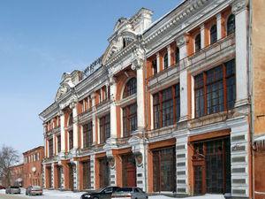 В Челябинской области прокуратура требует чиновников восстановить исторический особняк