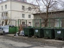Бизнес не будет платить за вывоз мусора на «путинских каникулах»
