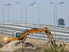 Выбрали подрядчика для строительства дороги к ледовой арене в Новосибирске