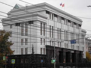 Алексей Текслер озвучил, какие штрафы грозят за фейки и несоблюдение карантина