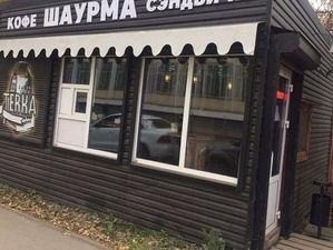 В Красноярске остановили снос павильонов