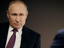 Нерабочая неделя — до 30 апреля, ужесточение режима отдали регионам. Обращение Путина
