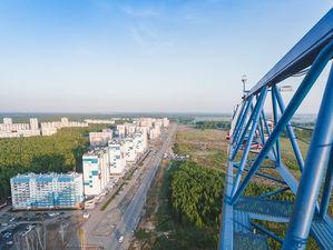 В Минстрое Челябинской области задержан топовый чиновник: подозревают в получении взятки