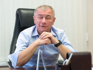Кто может создать «Хогвардс» на Урале? Главный строитель школ в городе: секреты мастерства