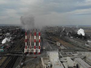 «Там не только ЧЭМК». Челябинцы возмущены работой заводов-загрязнителей