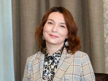 Юлия Чанчикова: Спасательный круг — это мы с вами. Других нет