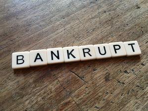 Резко выросло количество банкротов в Новосибирске