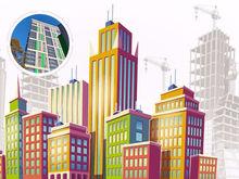 Стройки во время самоизоляции, новый мегапроект за 1 млрд и почему цены на жилье не рухнут