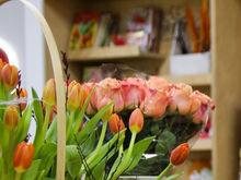 Красноярские торговцы цветами просят губернатора разрешить им выйти из карантина