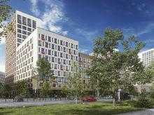 Первый арендный дом в Екатеринбурге заработает через два года