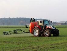 Травников: противоэпидемические меры не должны мешать производителям спецтехники