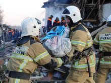 В Нижегородской области в жилом доме взорвался газ. Есть погибшие