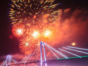 В Красноярске отменили День Победы и День города