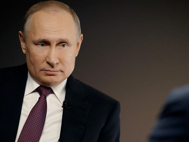 «Победим и эту заразу коронавирусную». Путин — о новых мерах поддержки бизнеса и граждан