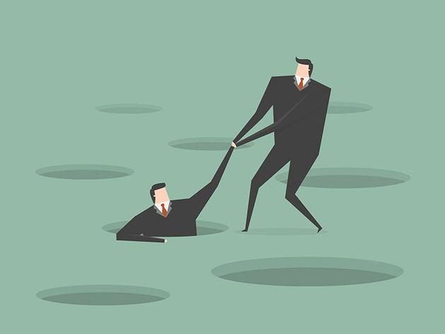 Искать работу нельзя медлить: где ставить запятую в условиях «коронакризиса»