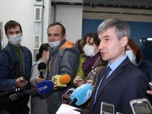 Институт ядерной физики СО РАН планирует в 2 раза увеличить объем стерилизации медизделий