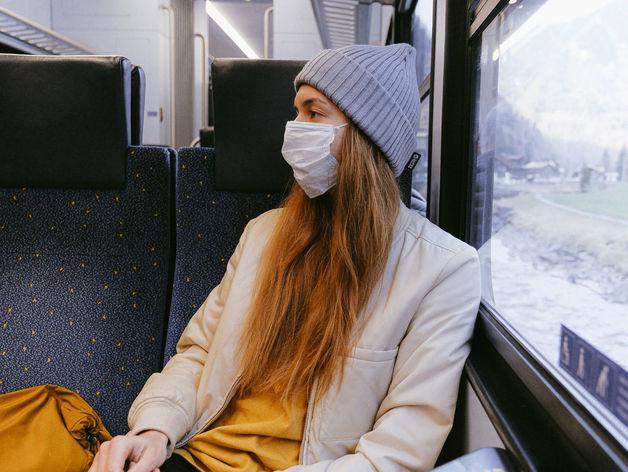 Количество больных коронавирусом в России резко выросло и превысило 10 тыс. человек
