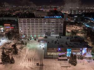 В гостиничном комплексе «Ока» прошло расследование о соблюдении трудового законодательства
