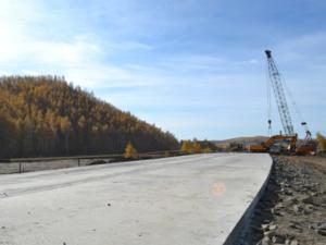 На трассе М–5 в Челябинской области ограничат движение до осени