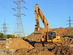 В мэрии рассказали, кто займется реконструкцией дороги от площади Лыщинского