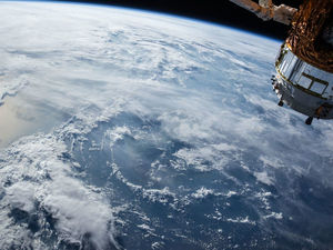 Земля под вопросом. Сдвинулся срок начала строительства космодрома в Нижегородской области
