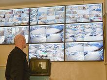 На АПЗ завершен первый этап модернизации системы видеонаблюдения